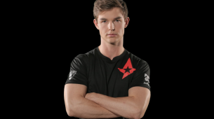 Astralis to go into Blast Pro Series without dev1ce