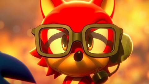 15 minuter 3D-gameplay i Sonic Forces