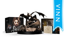 Shadow of War - Competition