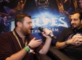 Heroes of the Storm - Vi intervjuar Alan Dabiri
